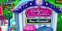 Stellar Salon