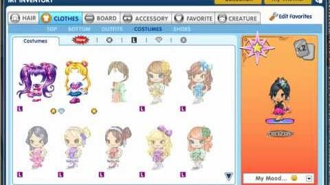 How To Fly In Fantage 2013 - No Tab Button Required!