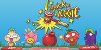 Whack A Veggie