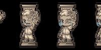 Statue Costume (Male)