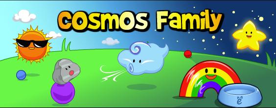 Cosmos Family