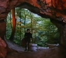 Cave of the Golden Rose