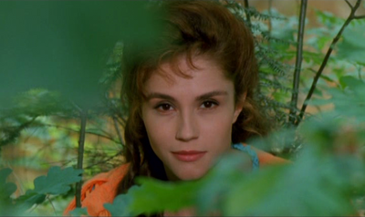 Fantaghiro-in-bushes