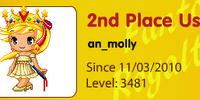 An molly
