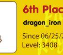 Dragon iron