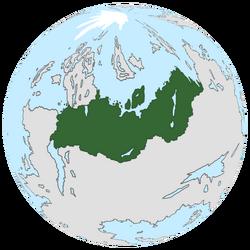 Location of Flírskmasto on the globe.