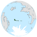 United Islands of Ermy Location - Globe.png