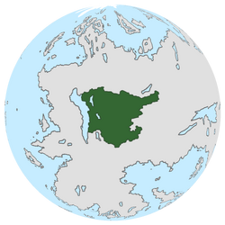 Location of Lendy on the globe.