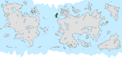 Location of Jamah on the world map.