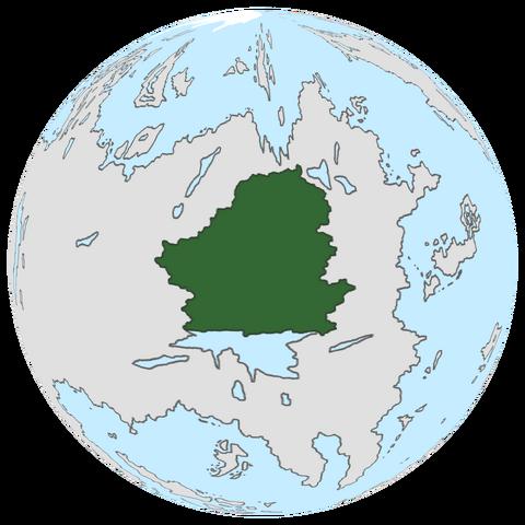 File:De Vremdspongeln Location - Globe.png