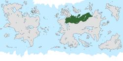 Location of Flírskmasto on the world map.