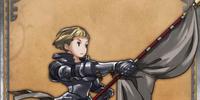 Julieta the Holy Knight