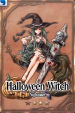 Witch-m