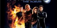 Fantastic Four (The Album)