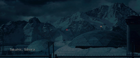 Jakutsk Military Base