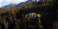 Von Doom Industries Medical Center (Story series)
