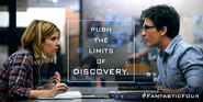 Push the Limits of Discovery