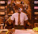Fantastic Mr. Fox Wiki
