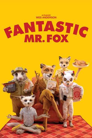 FantasticMrFox