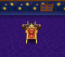 Dreamy Rocking Chair