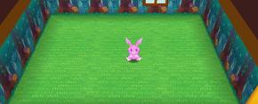 Big Bunny Plushie Example