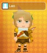 LeoFront
