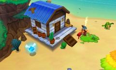 Melusine's House