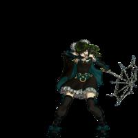 Alisa full level 2