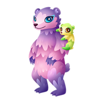Mama Bear Adult