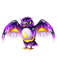 Eerie Owl Epic