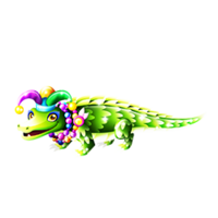 Carnival Croc Epic