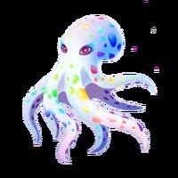 Opal Octopus Adult