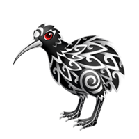 Haka Kiwi Adult