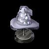 Silver Wizard Trophy