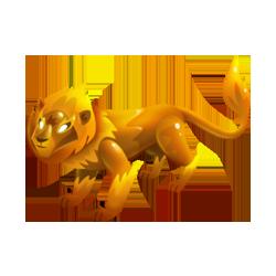 File:Gold Lion Adult.png