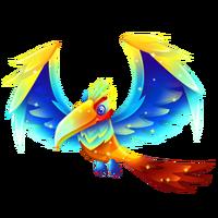 Treasure Toucan Epic