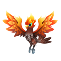 Cockatorch Adult