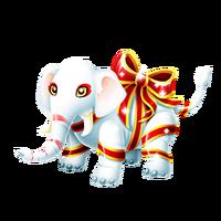 White Elephant Epic