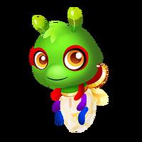 Festive Firefly Baby