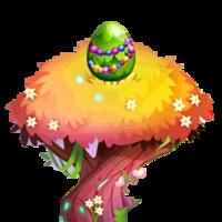 Carnival Croc Egg