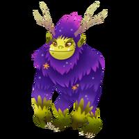 Twilight Troll Adult
