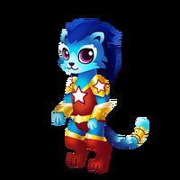 Wild Wondercat Juvenile