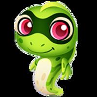Froggy Bandit Baby