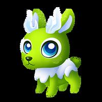 Jackalope Frost Baby