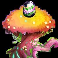 Parade Pony Egg