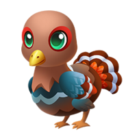Thankfowl Baby