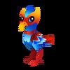 Super Heron Baby
