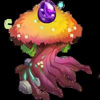 Amethyst Pony Egg