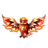 Infernowl Epic