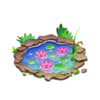 Waterlily Pond